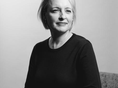 Best Public Speakers Series: Studying Julie Sweet