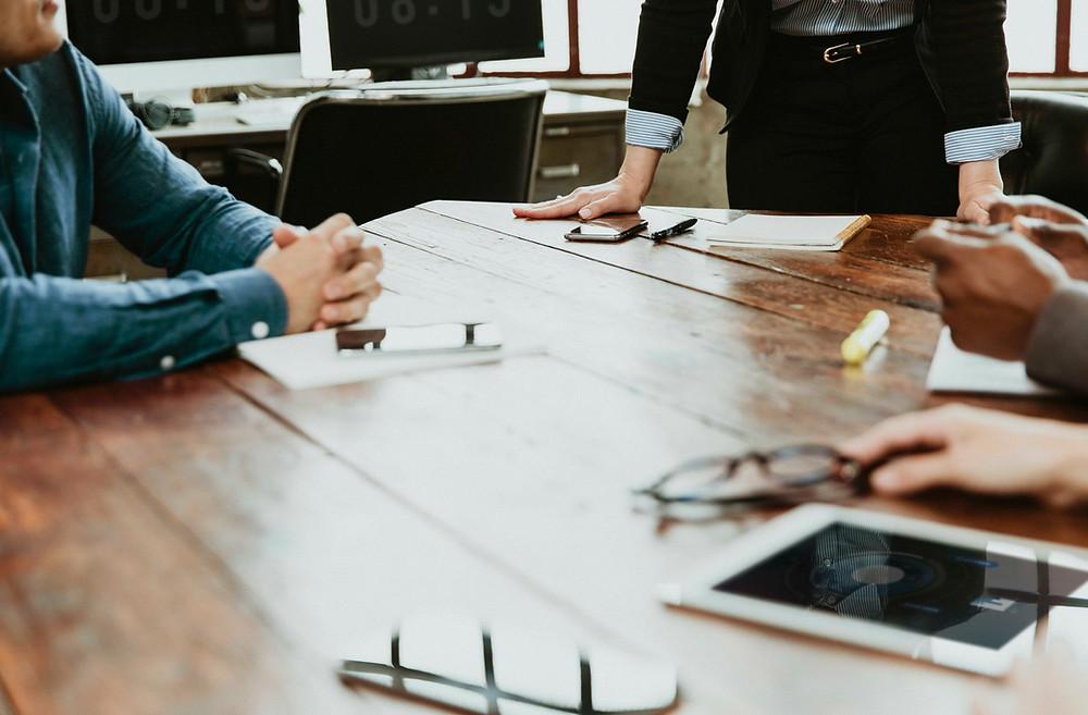 leadership and communication skills