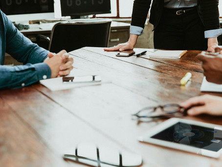 Leadership and Communication Skills: Why Your Boss Doesn't Want You to Talk in Meetings