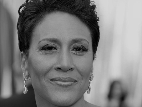 Best Public Speakers Series: Studying Robin Roberts