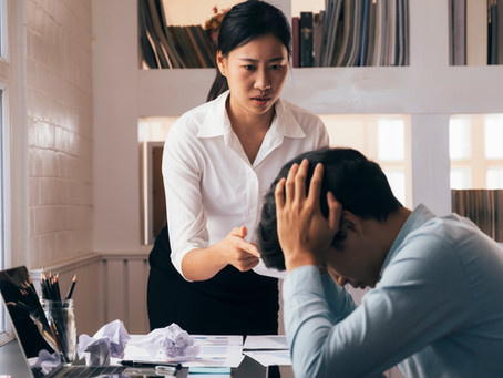 My Boss Has Impossible Expectations: Communication Coaching for Tough Conversations