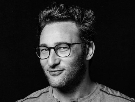 Best Public Speakers Series: Studying Simon Sinek