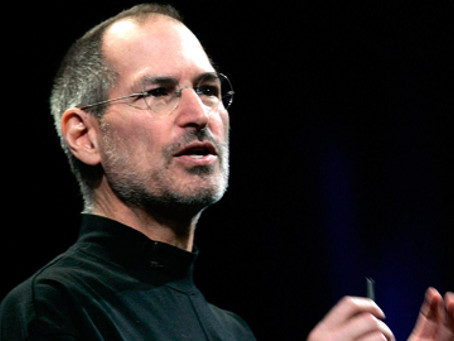 Best Public Speakers Series: Studying Steve Jobs