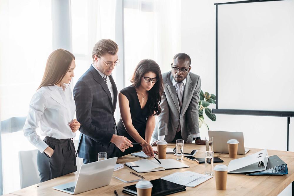 leadership communication skills