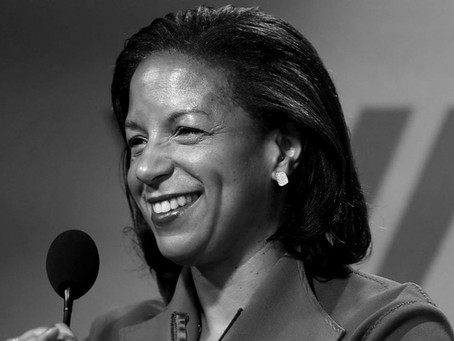 Best Public Speakers: Susan Rice