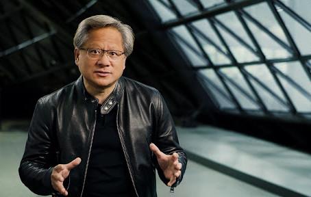 Best Public Speakers Series: Studying Jensen Huang