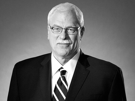 Best Public Speakers: Phil Jackson
