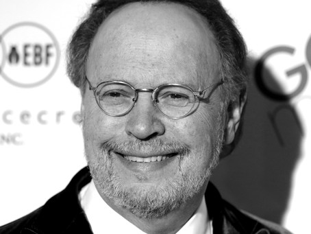 Best Public Speakers Series: Studying Billy Crystal