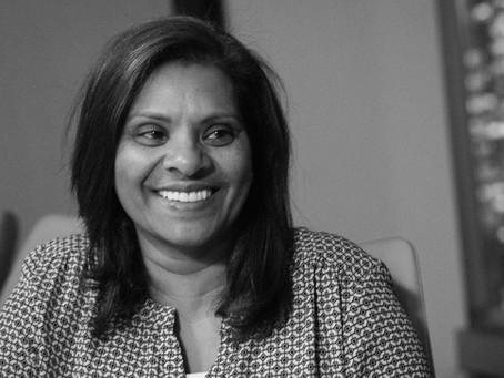 Best Public Speakers Series: Studying Shamla Naidoo