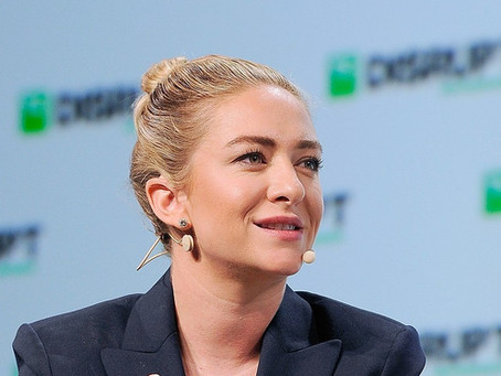 Best Public Speakers Series: Studying Whitney Wolfe Herd