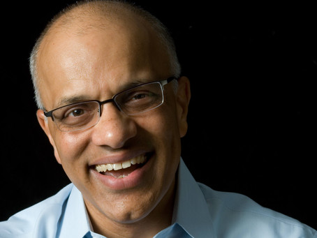 Best Public Speakers Series: Studying Effective Communication in Leadership With Atul Tandon
