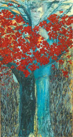 Rimbaud - Le sorbier des oiseleurs