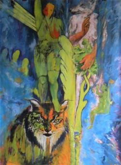 Le secret du lynx