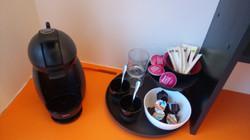 Café Thé
