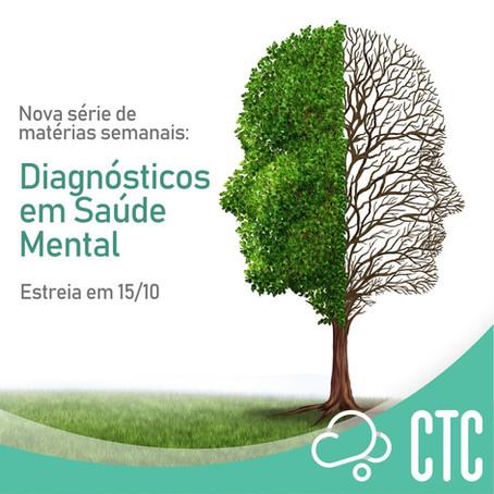 Conheça melhor alguns dos principais diagnósticos em Saúde Mental