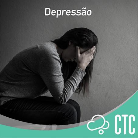 A sombria depressão