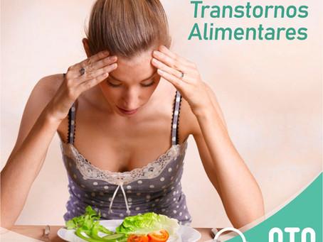 Comer ou não comer. Eis a questão! Conheça os Transtornos Alimentares