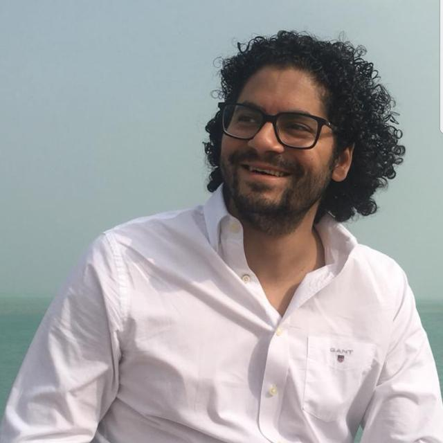 Mohammed Tawfik