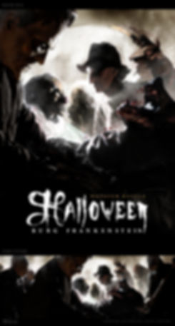 SvenSauer_mattepainting_Halloween_classi