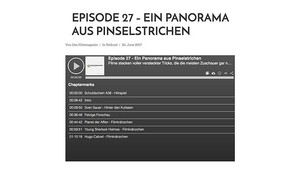 SvenSauer_Mattepainting_PressPic_Filmmag