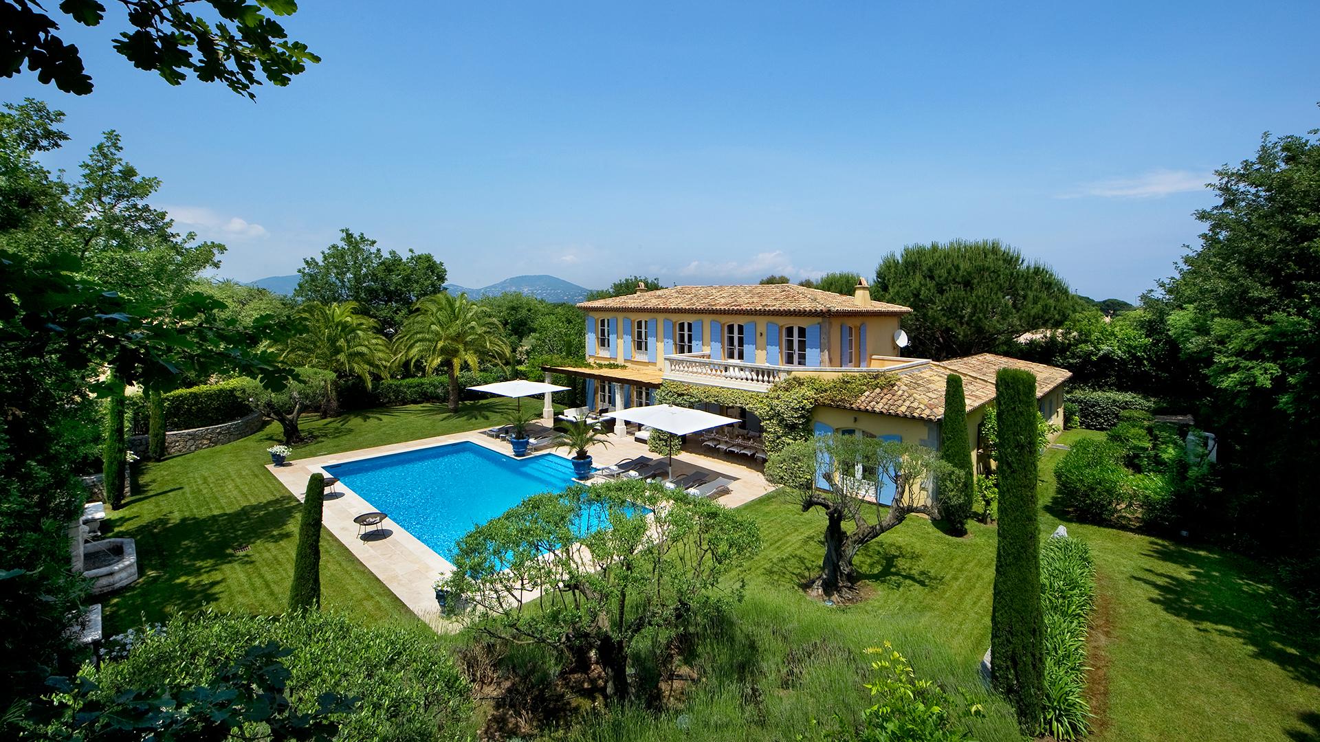 10 Villa Pearl