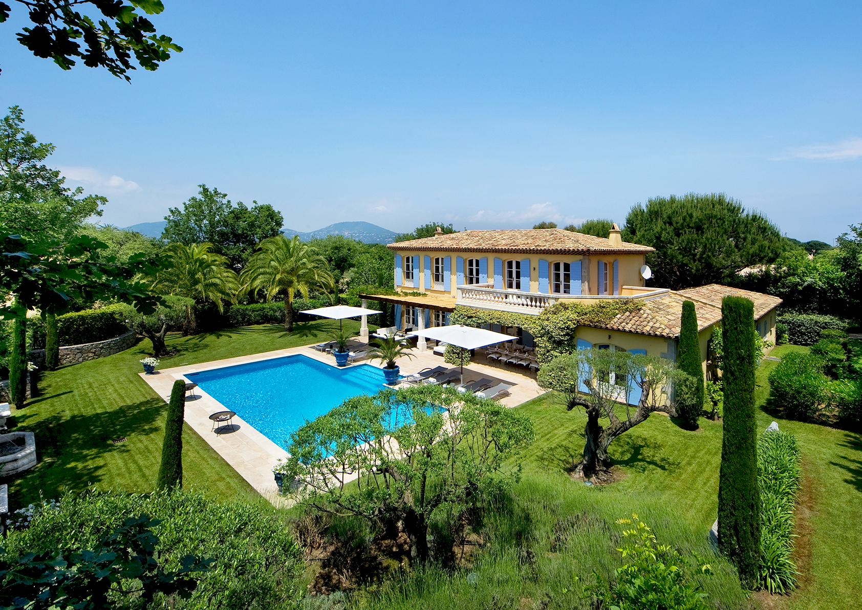 Villa Pearl 1