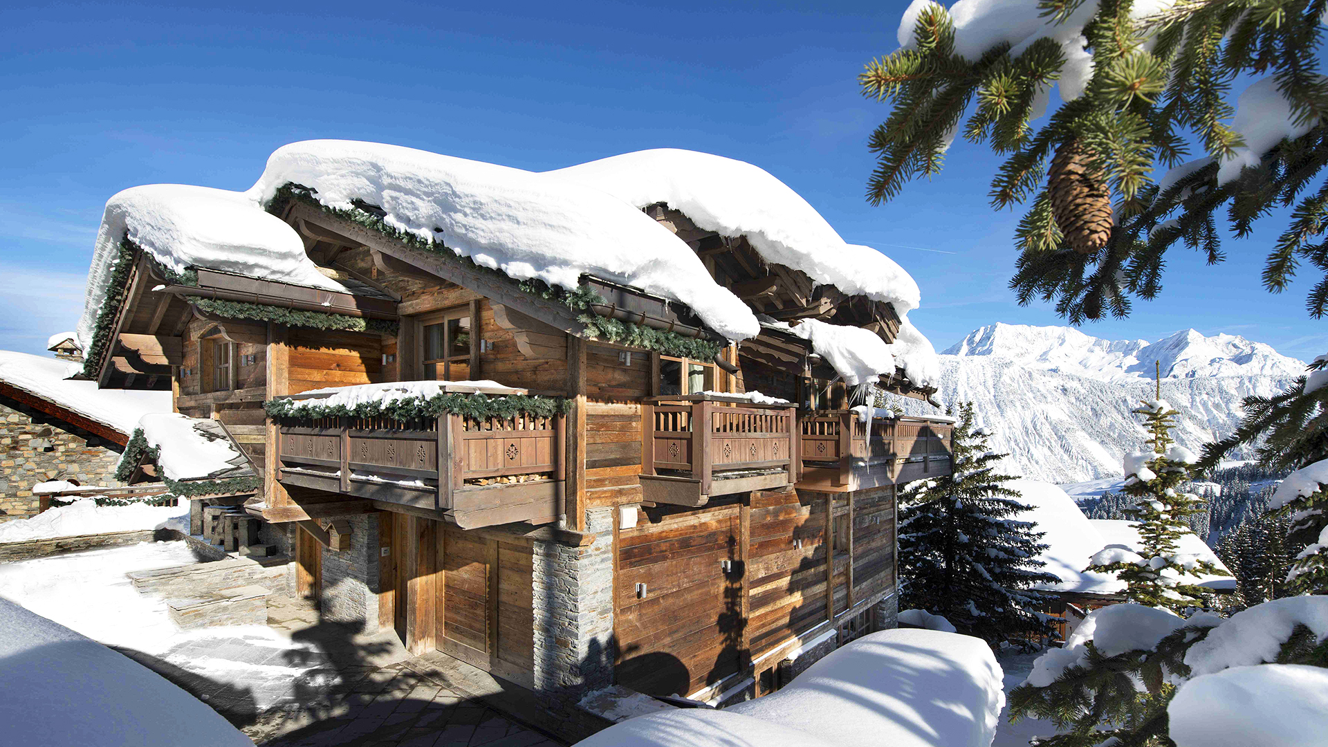2 Chalet Pearl