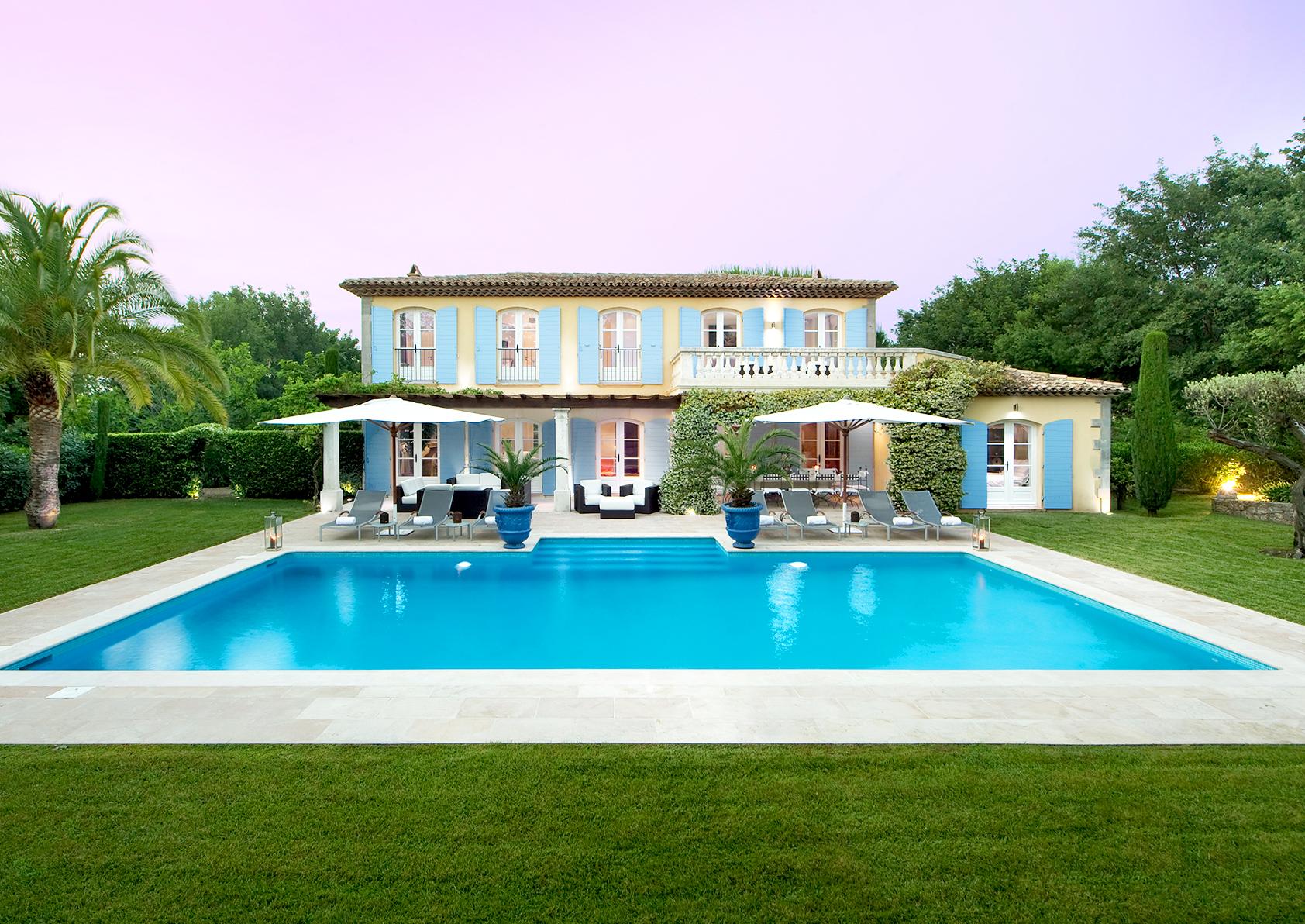 Villa Pearl 2