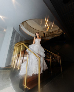 Bridal HMUA Set Stylist | TheDreamersEye