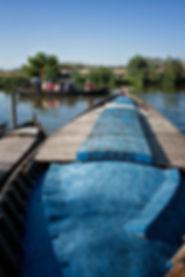 Puerto de Catarroja con sus típicas barcas que se utilizan para navegar por la Albufera de Valencia (Parc Natural de l'Albufera). Antes empleadas para los trabajos de la zona (arroz, pesca, etc.) ahora casi todas para ocio de propios y extraños. Photoperiplo estuvo allí, si te gusta viajar para fotografiar no te lo puedes perder