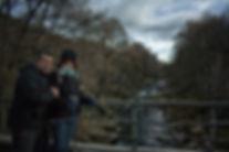 Photoperiplo estuvo en el puente de Navalperal de Tormes desde donde parten interesantes rutas de senderismo