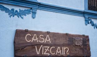 Casa Vizcaín, un alojamiento rural con todas sus comodidades...