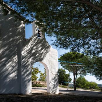 Ermita de Santa Teresa...