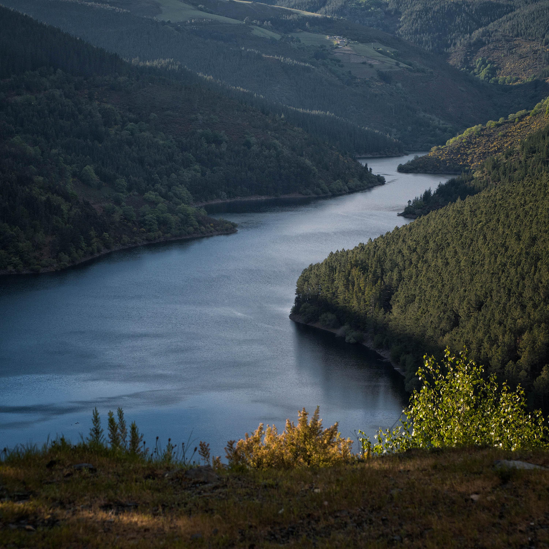 Viajar Y Fotografiar Photoperiplo Negueira De Muñiz Lugo Galicia