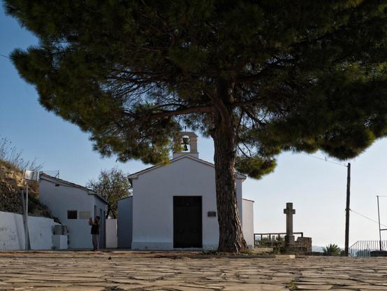 Ermita de Sant Vicent Ferrer...