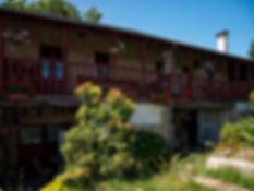 A Casa da Eira, tranquila casa rural en Alberguería (Nogueira de Ramuín, Orense, Galicia, España) un lugar parapasar uos dñias y conocer esta increible Ribeira Sacra. Photoperiplo estuvo allí.