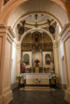 Iglesia de San Pedro y San Pablo
