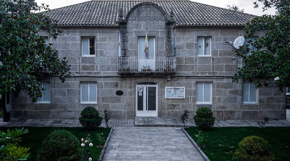 Concello de Nogueira de Ramuín en Ourense, Galicia, Spain. Photoperiplo que nos encanta viajar para fotografiar estuvo allí, nos acompañas?
