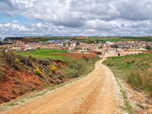Una de las vistas que no te puedes perder de Buenache de Alarcón en la Manchuela Conquense (Castilla la Mancha) Photoperiplo estuvo allí...