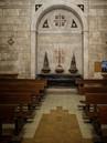 Vista general de la sacristía
