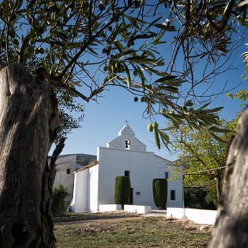 Ermita dels Sants de la Pedra...
