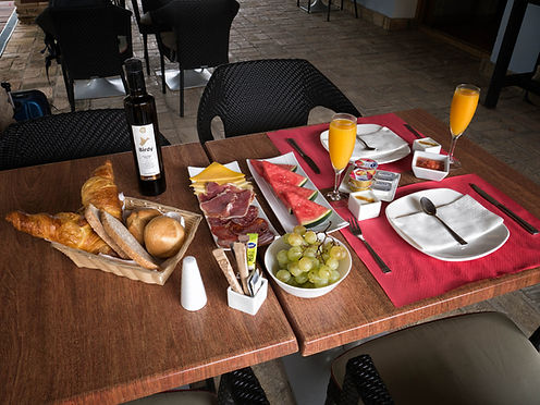 Photoperiplo estuvo en el Castell de la Solana en Alcalalí, un lugar tranquilo y coqueto donde pasar un fin de semana...