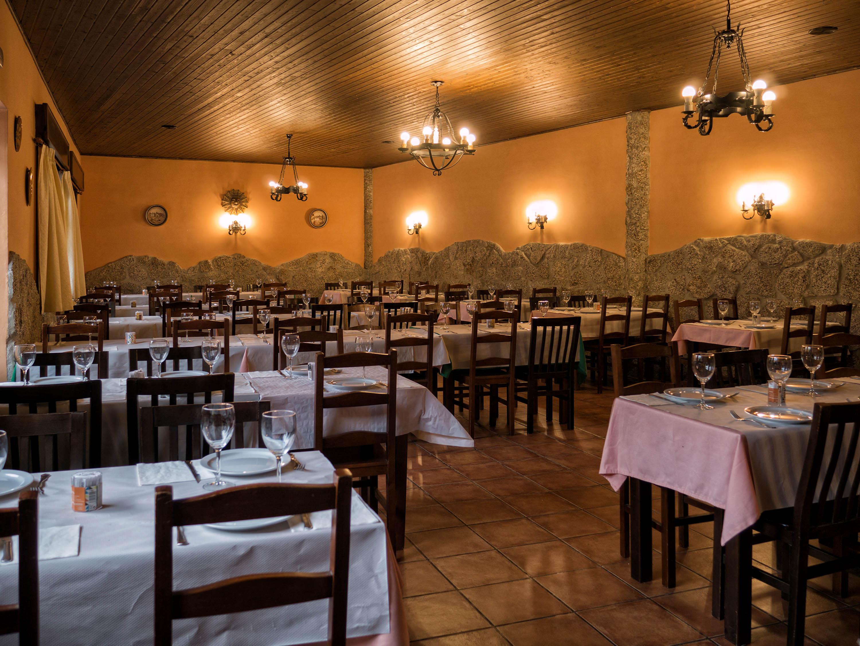 Casa Lino un buen lugar para comer..