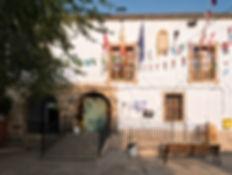Ayuntamiento de Villarejo Sobrehuerta en Cuenca