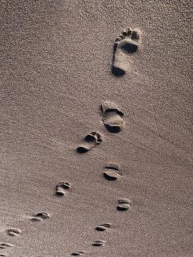 A cualquier hora del día es una gozada pasear por las playas de Muros en A Coruña