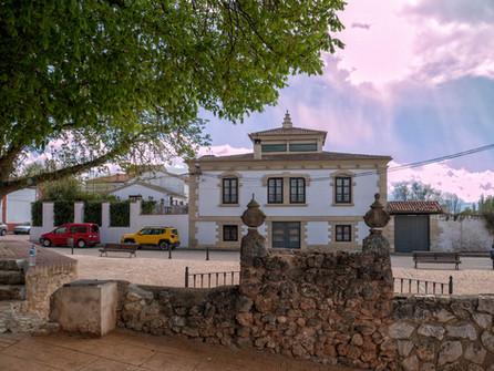 Casa de Campo Valdemora, un lugar con encanto... tranquilo y con todas las comodidades...