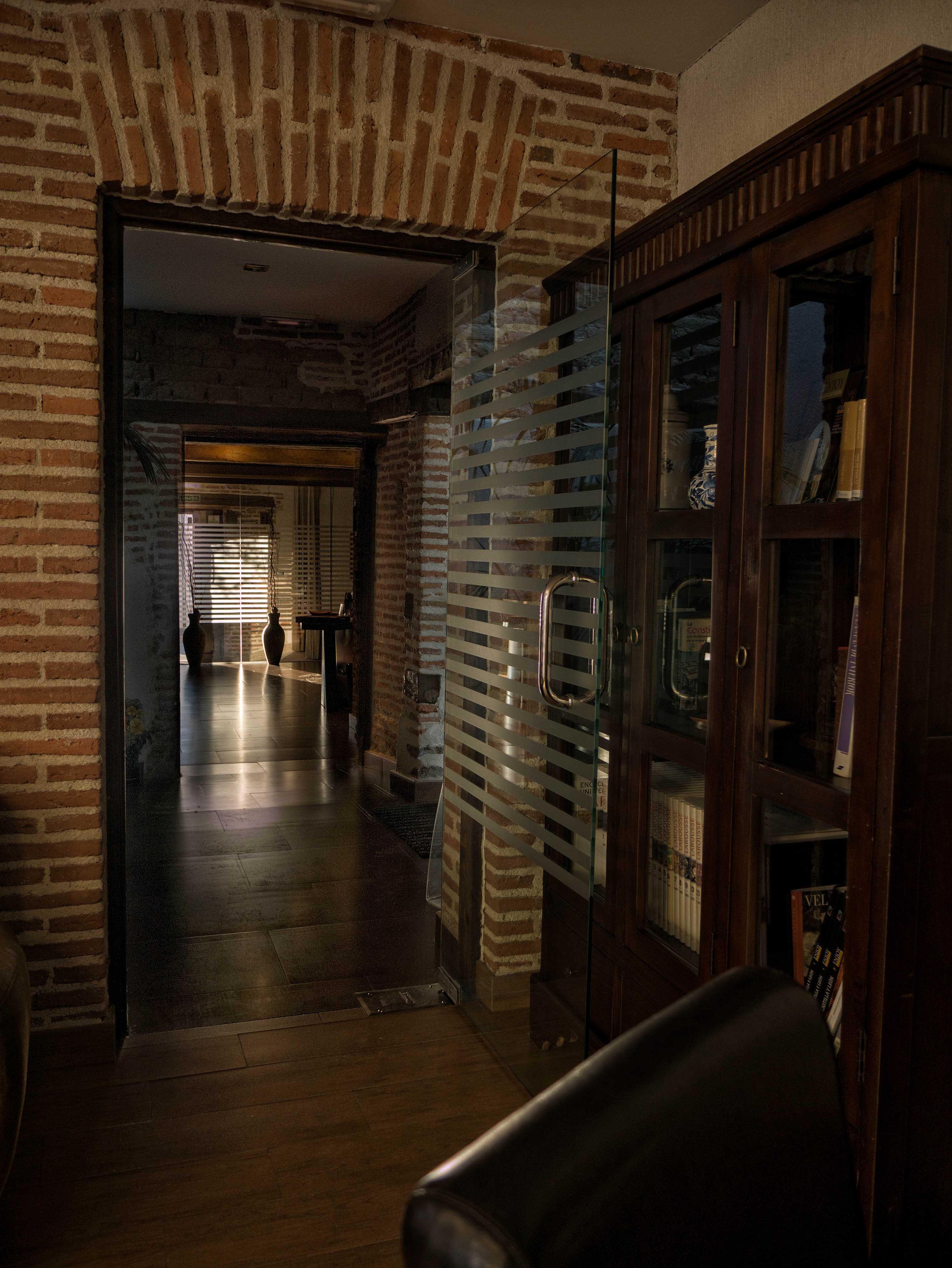 Hostería del Mudéjar en Velayos