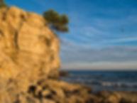 Desde cualquiera de sus calas, el paisaje relaja, lo mismo da que sea desde Les Bassetes, de Pinets, de La Fustera, de Advocat, de Baladrar, Benissa sorprende e invita a viajar para fotografiar, nos acompañas? con Photoperiplo.