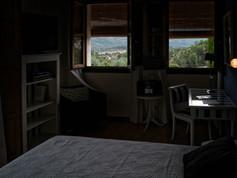Tranquilidad, entorno, experiencias, sin palabras...