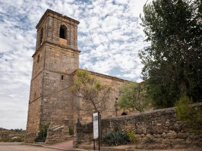 Iglesia de la Inmaculada de la Concepción...